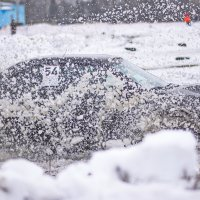 Зимние гонки :: Алексей -