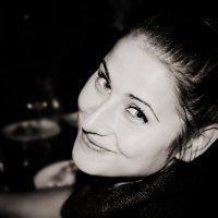 улыбка :: Анастасия Якушева