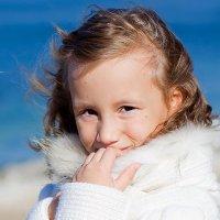 Осень у моря :: Мария Погорелова