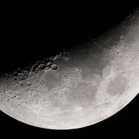 луна :: Владимир и Тина Рябоненко