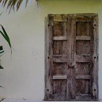 Дверь :: михаил кибирев