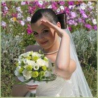 Юная супруга :: Юрий Муханов