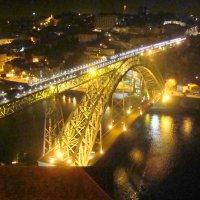 Мост, который построил Эйфель :: svk