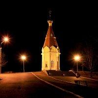 Красноярск :: Julie Shmidt