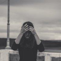 Cold Wind :: Анна Штефан