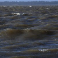 ленивое море ... :: CHAIKA '