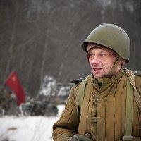 ... еще немного. :: Олег Лебедев