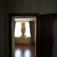 платье невесты... :: Батик Табуев