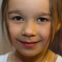 Дочь :: Aleksandr Filon