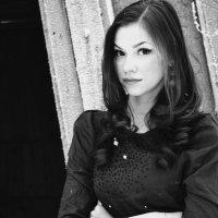 ля :: Алина Картузова
