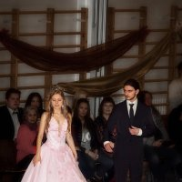 Разрешите пригласить Вас на танец... :: Elena Klimova