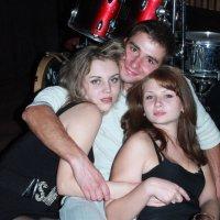 Один из вечеров в их жизни... :: Александр Яковлев  (Саша)