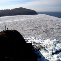 Ледяная мозаика :: Igor V.L.