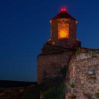 Сторожевая башня. :: Ростислав Бычков