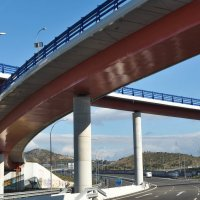 Мосты тоже любят встречаться друг с другом :: Ирина