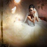 Сборы невесты :: Владимир Цхай
