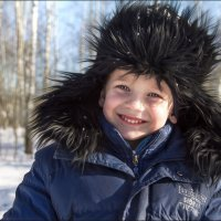 Зимнее настроение :: Елена Ерошевич