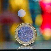 1 euro :: Роман Аникиенко