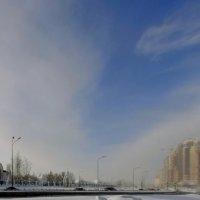 Морозным днём :: Олег Петрушов