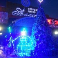 Зима :: Сергей Антипин