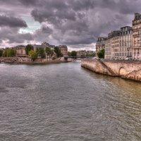 Париж :: lioha64 Лукошков