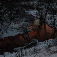 пейзаж :: Александр Дмитриев