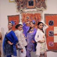 Первая выставка :: Виолетта Козырева