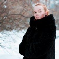 Барыня :: Ксения Мяу