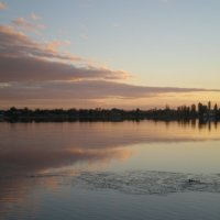 Отражение в озере :: Татьяна Пальчикова