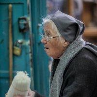 Монахиня :: Павел L