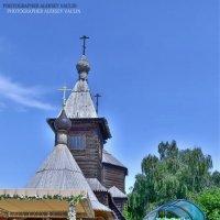 женский монастырь :: Алексей -