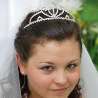 Невеста :: Александр Фищев