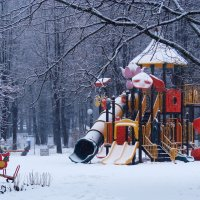Там в чаще лесной стоит крепость неприступная.. :: Владимир Гилясев