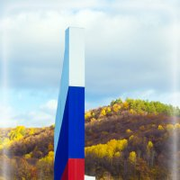 Флаг :: Софья Фадеева