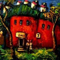 Red House :: Ник Карелин