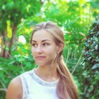 Красавица Вика :: Olika Iva
