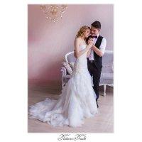Spring wedding :: Tatiana Treide