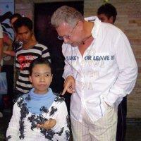 Удивительная Азия :: Дмитрий Боргер