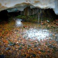 Бежит вода... :: Александр Крылов