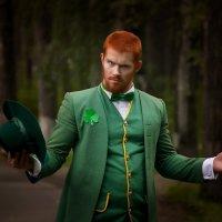 Я еду в Ирландию 2 :: Светлана Шагова