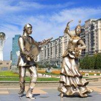 Национальный танец :: Рахат ҒИЗАТОЛЛА
