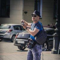Турист :: Виталий Любицкий