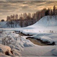 Теплый февраль :: Владимир Макаров
