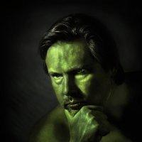Halk-обыкновенный ...2 :: Андрей Войцехов