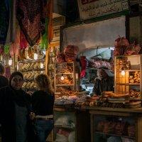 Арабский рынок  - Иерусалим :: Павел L