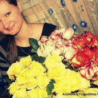 15 :: Anzhelika Yagodkina