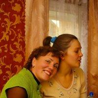 вот вот станут петь))) :: Андрей Тарасенко