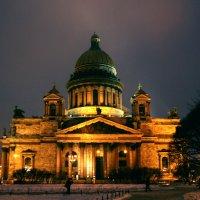 Исаакиевсий собор :: Екатерина Углова