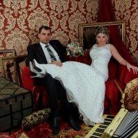 свадьба :: Mari - Nika Golubeva -Fotografo