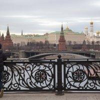любуясь видом :: Pavel Stolyar